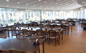 ホテル内(レストラン1)グリーンピアせとうち
