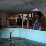 休暇村サービスの宿 国民宿舎いろは島 いか釣り体験 第3弾