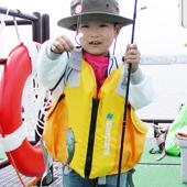 休暇村グループの公共の宿 国民宿舎レインボー桜島 海釣り体験宿泊プラン