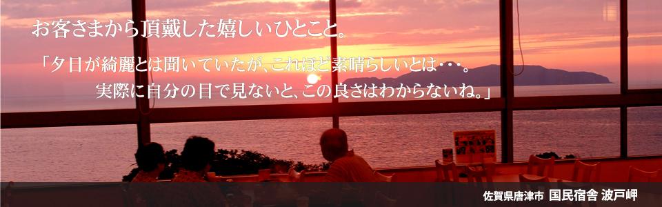 国民宿舎 波戸岬 休暇村グループの公共の宿
