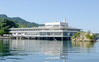 国民宿舎能美海上ロッジ施設画像