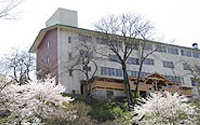 国民宿舎 両神荘施設画像