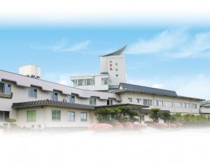 国民宿舎山紫苑施設画像