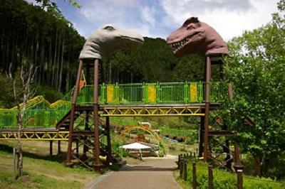 休暇村グループ 公共の宿 保養センター 美榛苑 子供の森公園