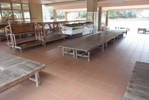 休暇村グループ 公共の宿 国民宿舎サンロード吉備路