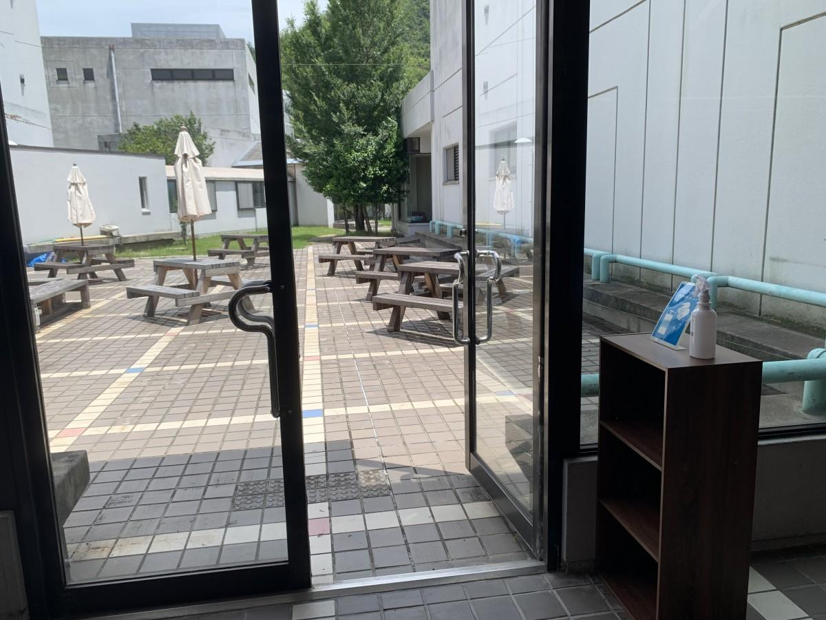 休暇村グループ公共の宿 グリーンピアせとうち