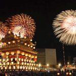 休暇村グループの公共の宿 国民宿舎両神荘 秩父夜祭2