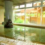 休暇村グループの公共の宿 国民宿舎両神荘 内風呂