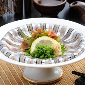 国民宿舎レインボー桜島 逸品料理