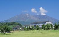 国民宿舎 レインボー桜島施設画像