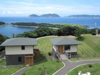 休暇村グループの公共の宿 国民宿舎波戸岬 離れ