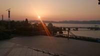 休暇村グループの公共の宿 国民宿舎レインボー桜島 錦江湾の絶景