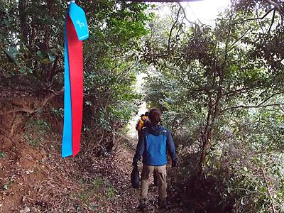 休暇村グループの公共の宿 波戸岬 オルレコース
