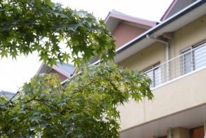休暇村グループおすすめの公共の宿 国民宿舎サンロード吉備路