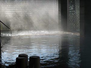 休暇村グループおすすめの公共の宿むいかいち温泉ゆ・ら・ら