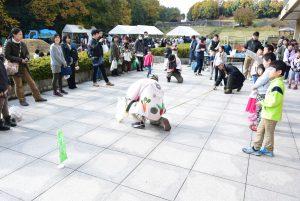 休暇村グループ 公共の宿 国民宿舎サンロード吉備路 収穫祭