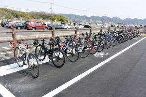 休暇村グループ 公共の宿 国民宿舎サンロード吉備路 サイクリング