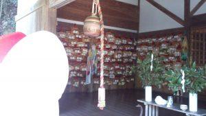休暇村グループ 公共の宿 国民宿舎サンロード吉備路 おっぱい神社