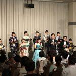 休暇村グループの公共の宿 国民宿舎両神荘 音楽の夕べ4