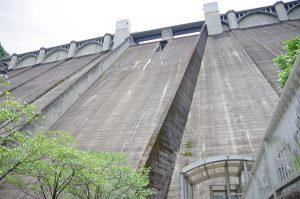 休暇村グループの公共の宿 国民宿舎両神荘 浦山ダム2