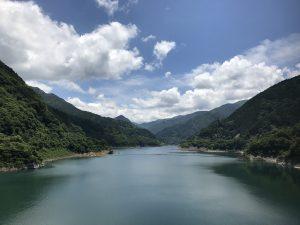 休暇村グループの公共の宿 国民宿舎両神荘 浦山ダム4