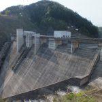 休暇村グループの公共の宿 国民宿舎両神荘 合格ダム