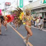 休暇村グループの公共の宿 国民宿舎両神荘 七夕フェスティバル2