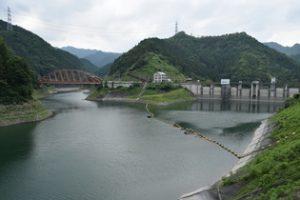 休暇村グループの公共の宿 国民宿舎両神荘 合角ダム