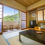 休暇村グループの公共の宿 国民宿舎両神荘 別館和室