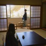 休暇村グループの公共の宿 国民宿舎両神荘 客室滞在イメージ